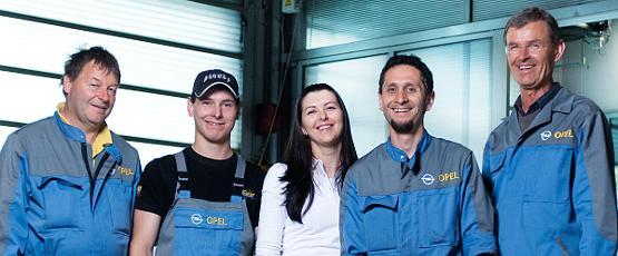 Team Auto Gruber