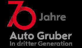 70 Jahre Auto Gruber in dritter Generation