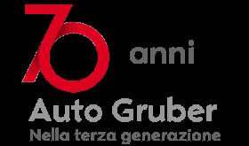 70 anni Auto Gruber nella terza generazione